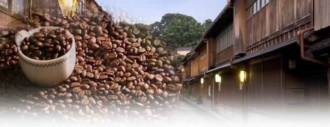 ブレンドコーヒー イメージ